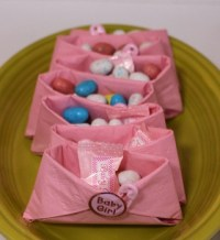 Cute Baby Shower Snacks {Guest Post}