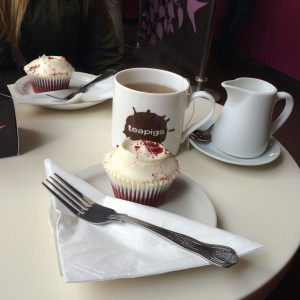 Hummingbird Bakery London