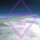Top Online Travel Tools