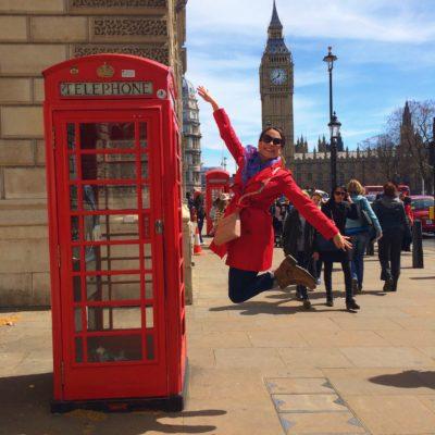 London // Cupcakendreams