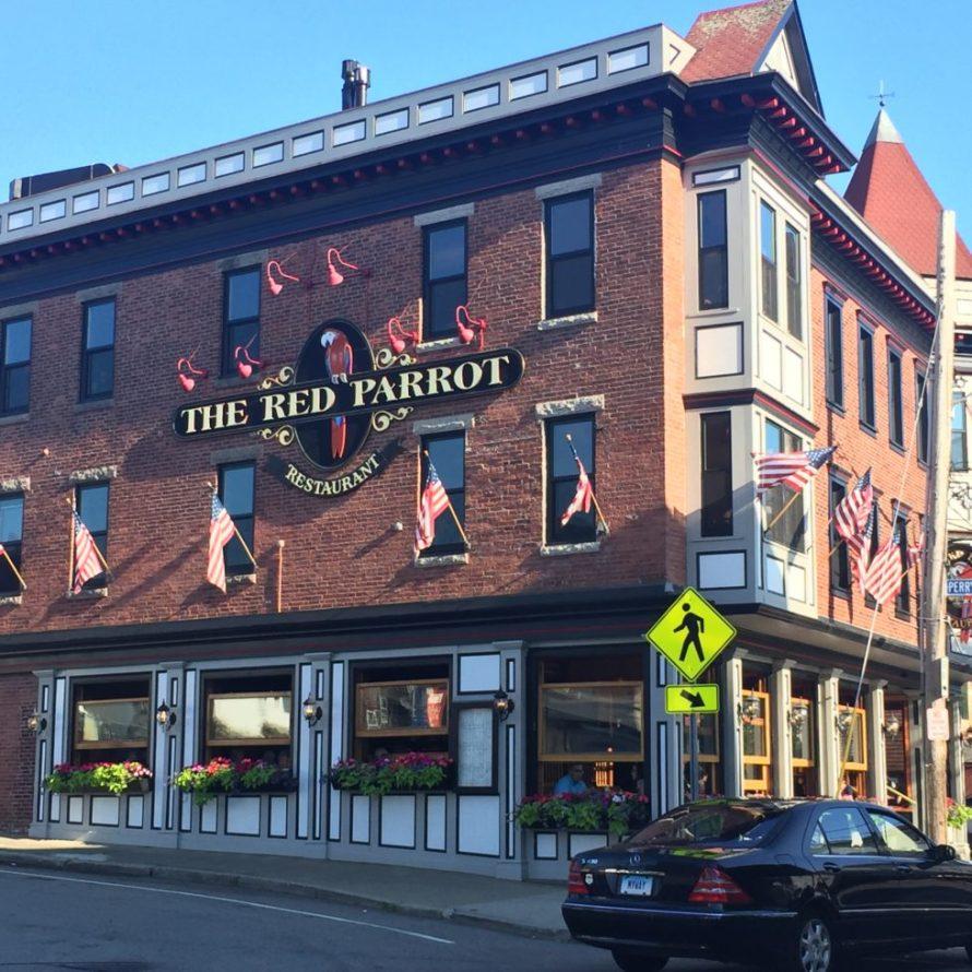 5 Best Places To Eat In Newport Ri Cupcake N Dreams