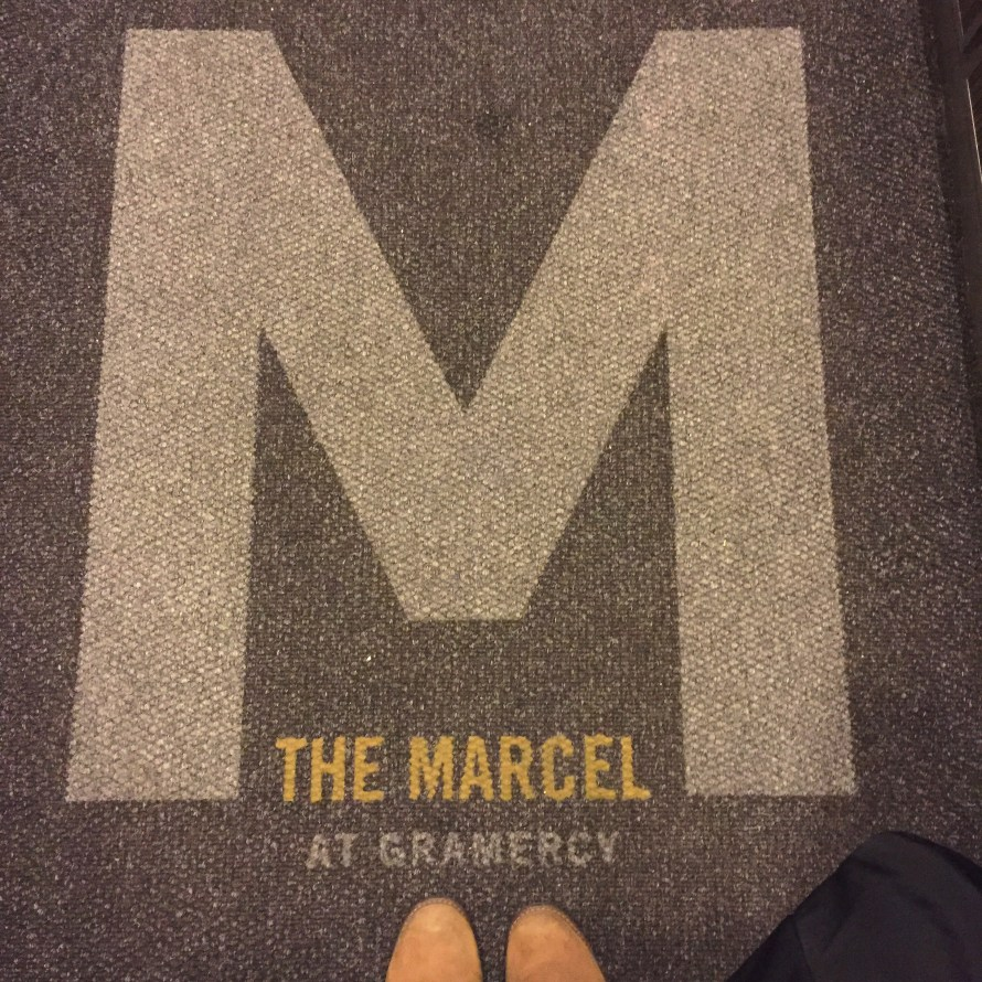 The Marcel at Gramercy // New York City