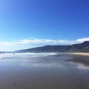 Zumba Beach, Malibu, CA