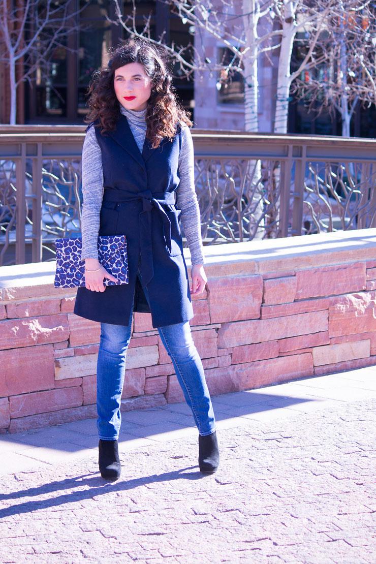 Sleeveless Coat   www.cupcakesandthecosmos.com
