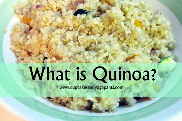 What is Quinoa?