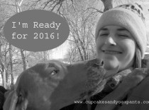 I'm Ready for 2016