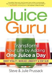 6 Benefits of Drinking Fresh Juice Daily (Plus: Blue Juice Recipe!)