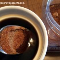 Does Chicory Taste Like Coffee? #cupcakesandyogapants #choosehealthy
