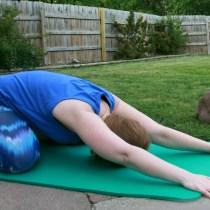 My Favorite Yoga Mat