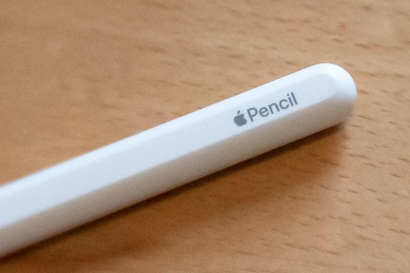 Apple Pencil– Version 2018