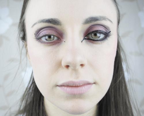 Spellbound Witch - Halloween Makeup Tutorial