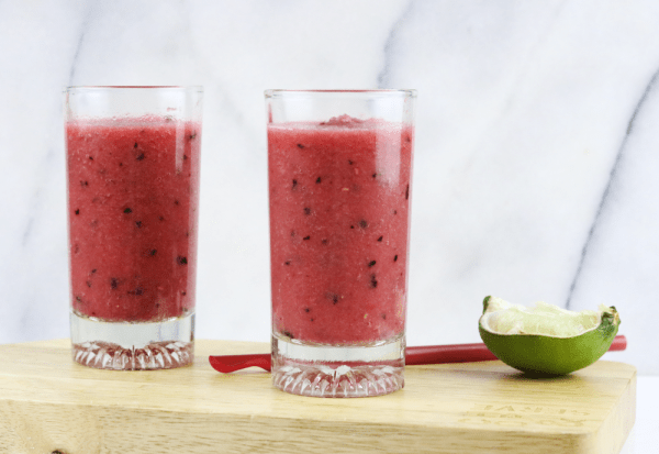 Berry Boost Smoothie Recipe