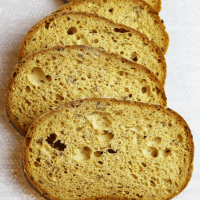 Waitrose FreeFrom Sliced Seeded Cob Bread Review