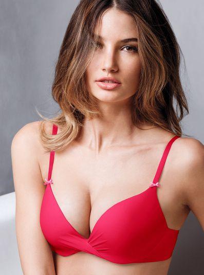 34c size breast