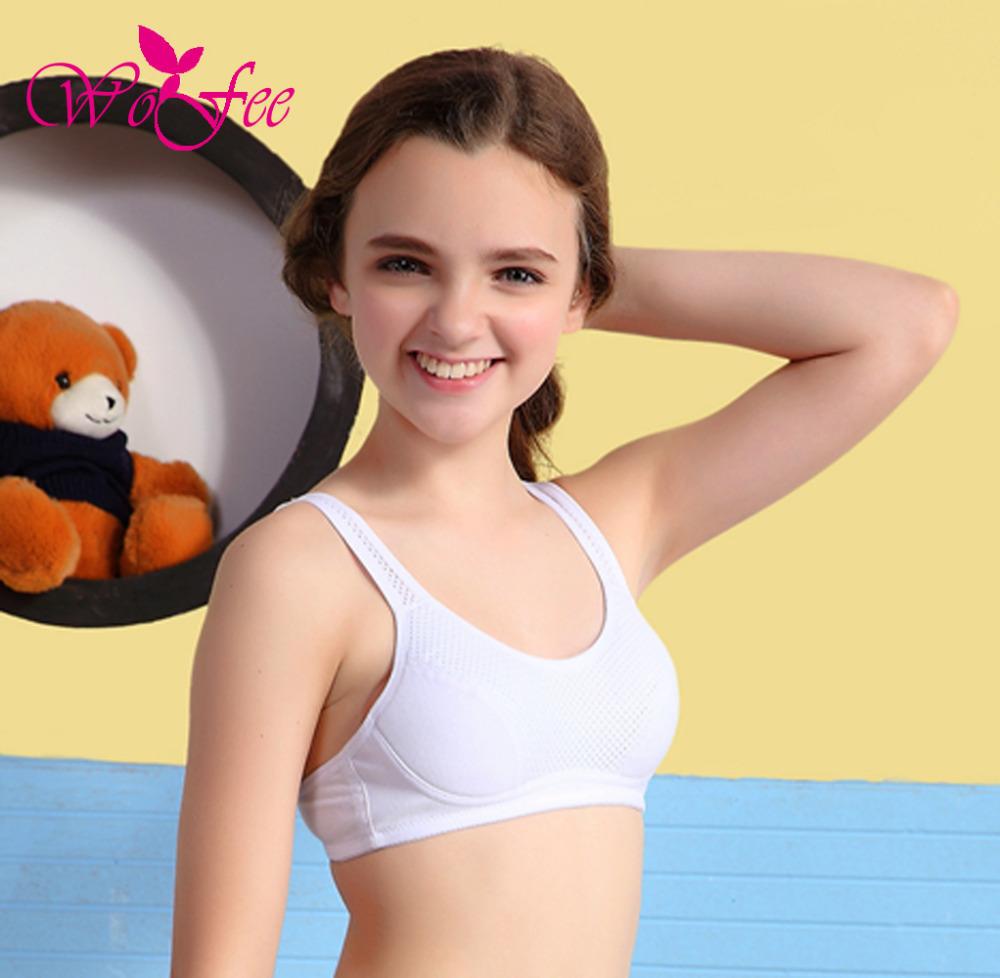 bra types trainer bra