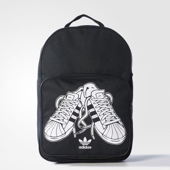 Morral Superstar Sneaker Adidas BP CLASSIC en Linio por  125.900 ... 502f3a09dbee0