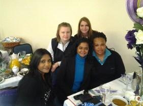 Tipuana Care Home, Pretoria