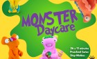 Protected: Monster Daycare