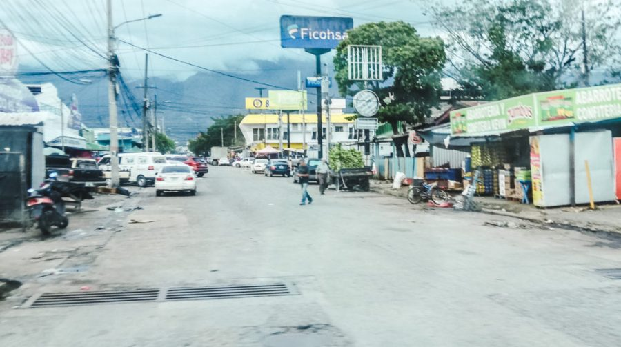 san pedro sula How to get from Belize to Honduras by boat Placencia to Puerto Cortes