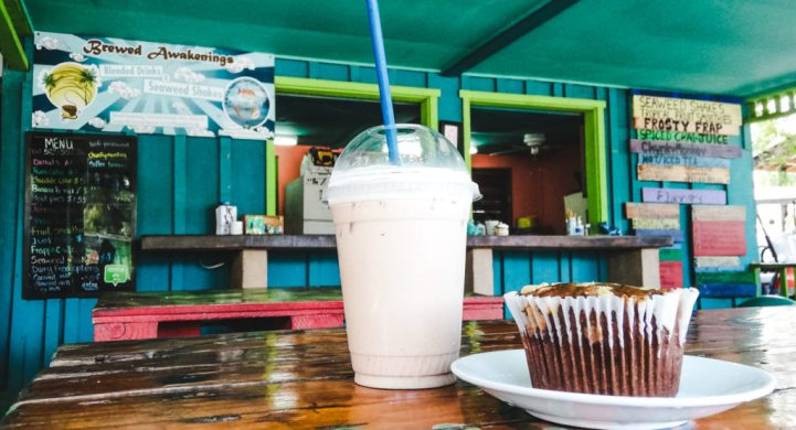 Belize City to Placencia best coffee shops belize