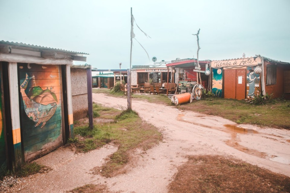 Cabo Polonio travel guide Uruguay off-grid beaches   4 weeks Uruguay travel route