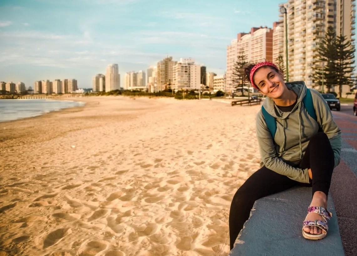Sunning with the elite in Punta del Este, the Miami of Uruguay