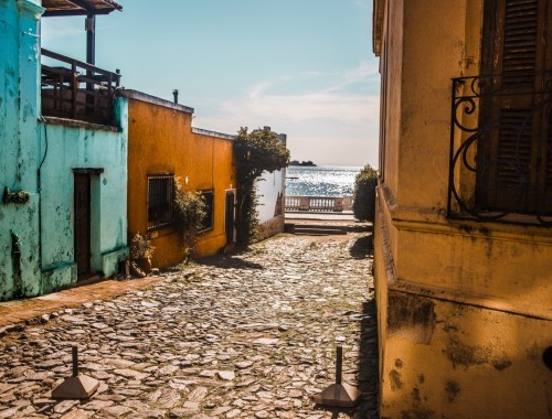 A Guide to Colonia del Sacramento, Uruguay