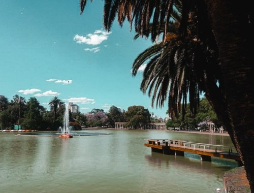 A Guide to Rosario, Argentina