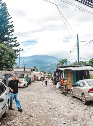 lake yojoa honduras best country to visit in latin america
