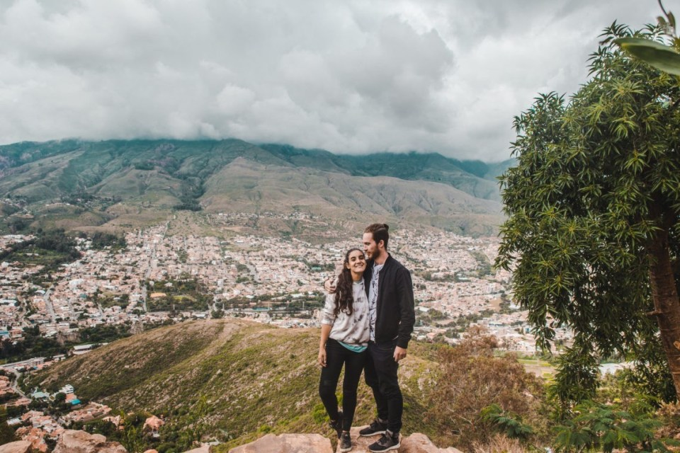 backpacking in bolivia travel guide cochabamba tips advice