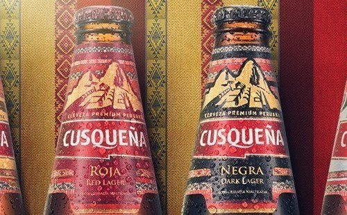 beer guide local cusquena peru south america craft lager red dorada roja negra trigo wheat beer