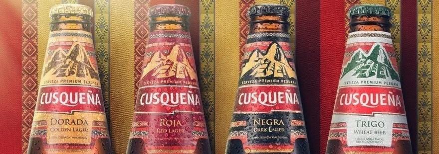 beer guide local cusquena peru south america craft lager red dorada roja negra trigo wheat beer