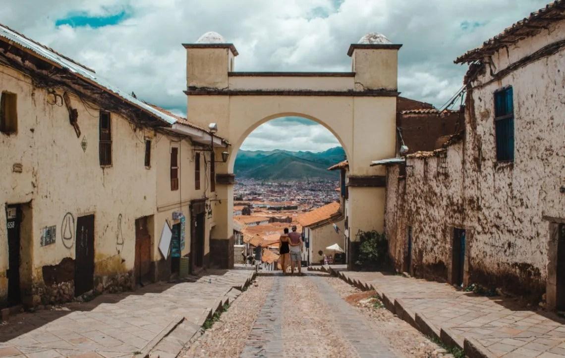 Cusco Peru Plaza de Armas travel guide