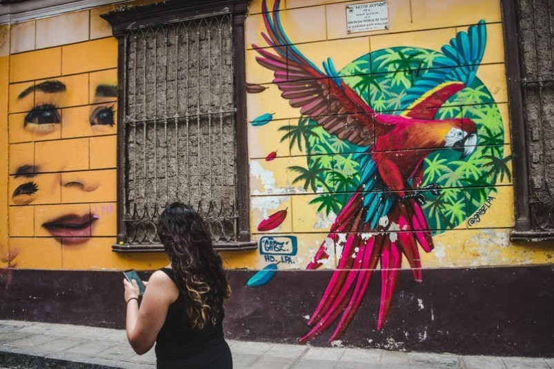callao things to do in Lima Peru travel guide