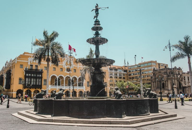 things to do in Lima Peru travel guide