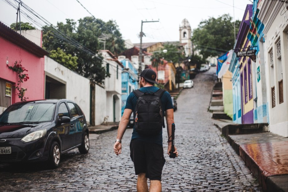 2 weeks north brazil itinerary exploring recife and salvador
