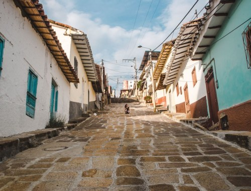 things to do in San Gil colombia adventure activities for adrenaline junkies South America