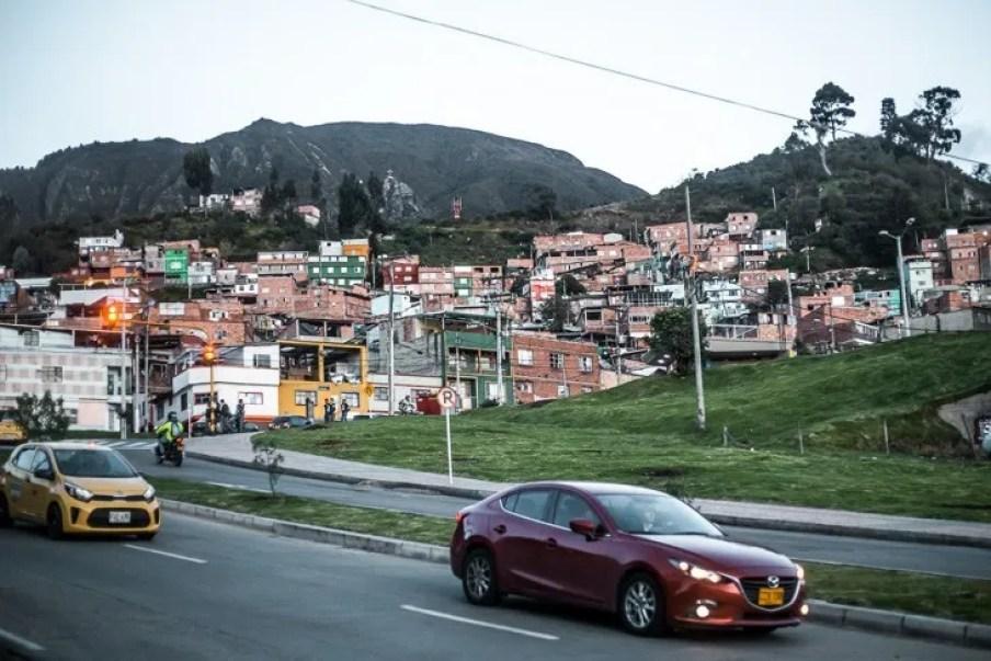 barrio egipto bogota neighbourhoods safe colombia safety