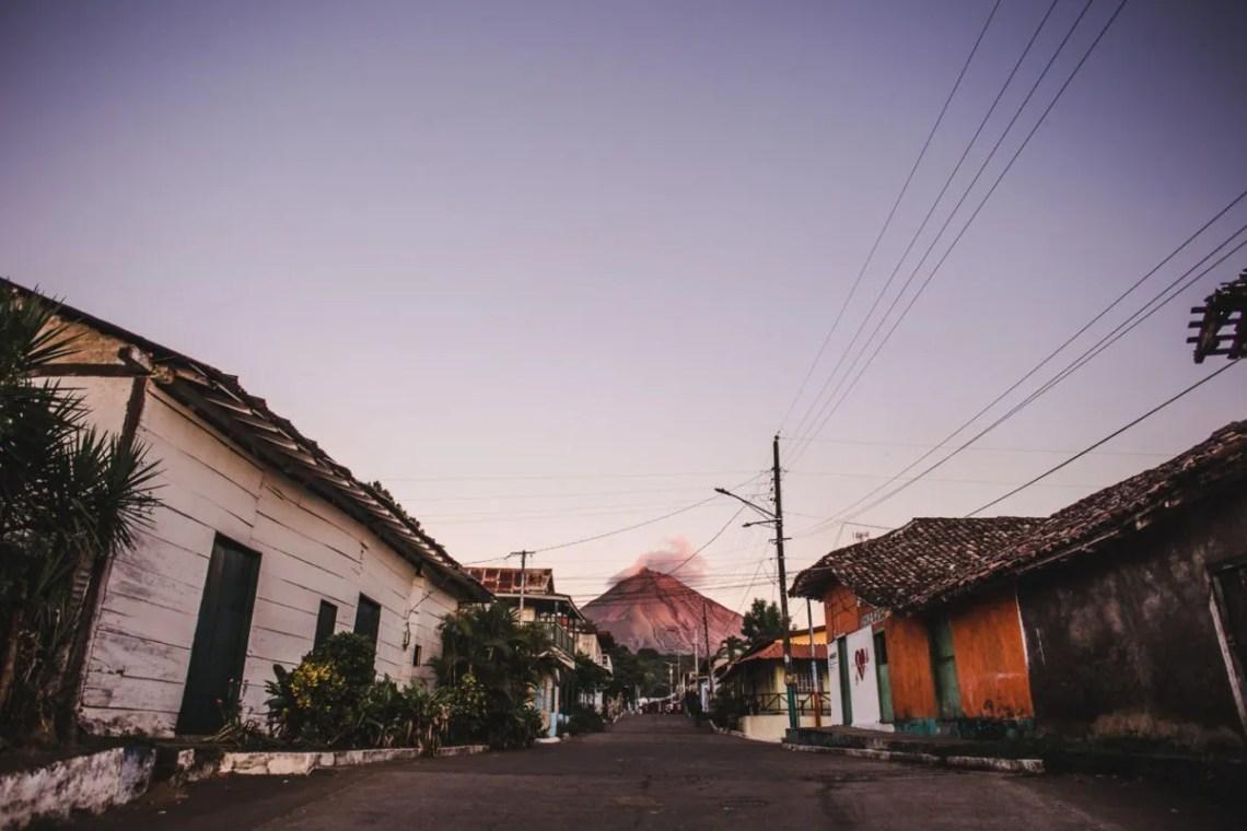Things to do on Ometepe Island | Nicaragua travel moyogalpa