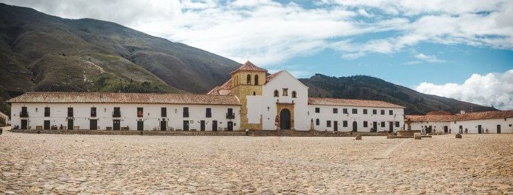 Villa de Leyva tourist attractions in Colombia bucketlist | places to go in Colombia