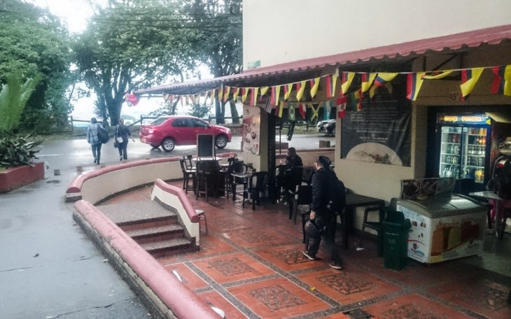 things to do in medellin colombia poblado convenience store beers bar