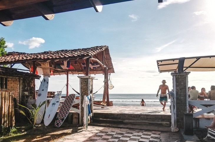 Things to do in Popoyo Nicaragua