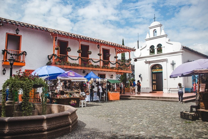 pueblito paisa top things to do in Medellin