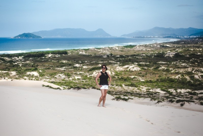 best islands in South America | paradise destination vacation ideas florianopolis brazil