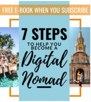 south america central latin travel guide digital nomad
