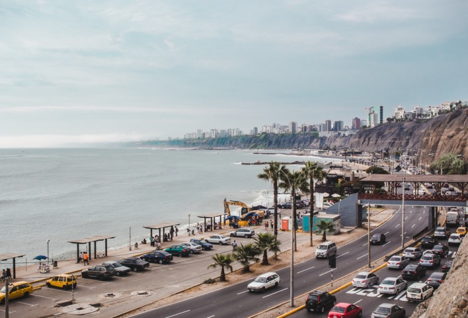 lima beach bolivia safe travel in south america safety tips