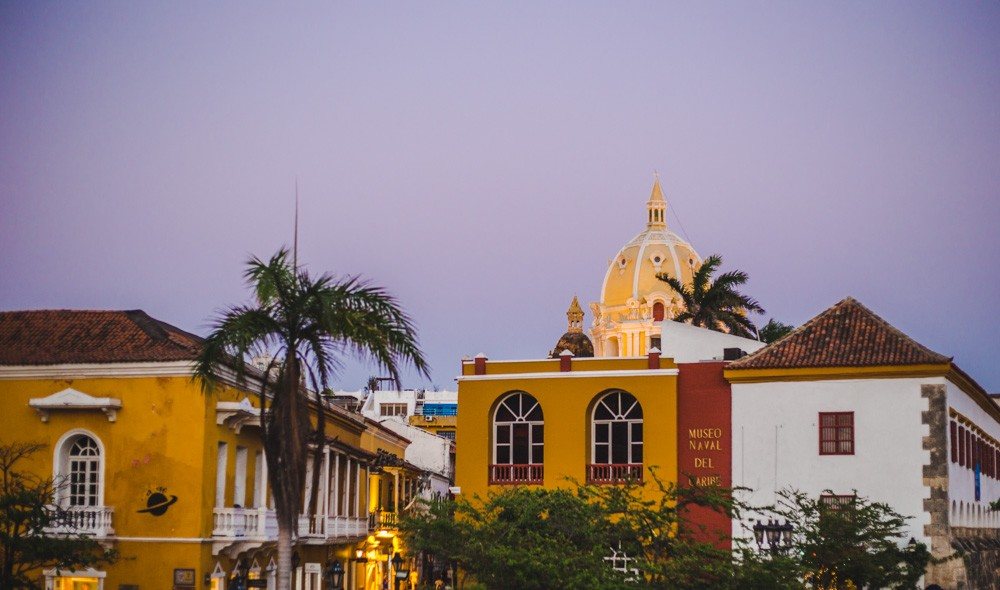 Fantastic places to stay in Cartagena, Colombia 2021: For any travel style & budget