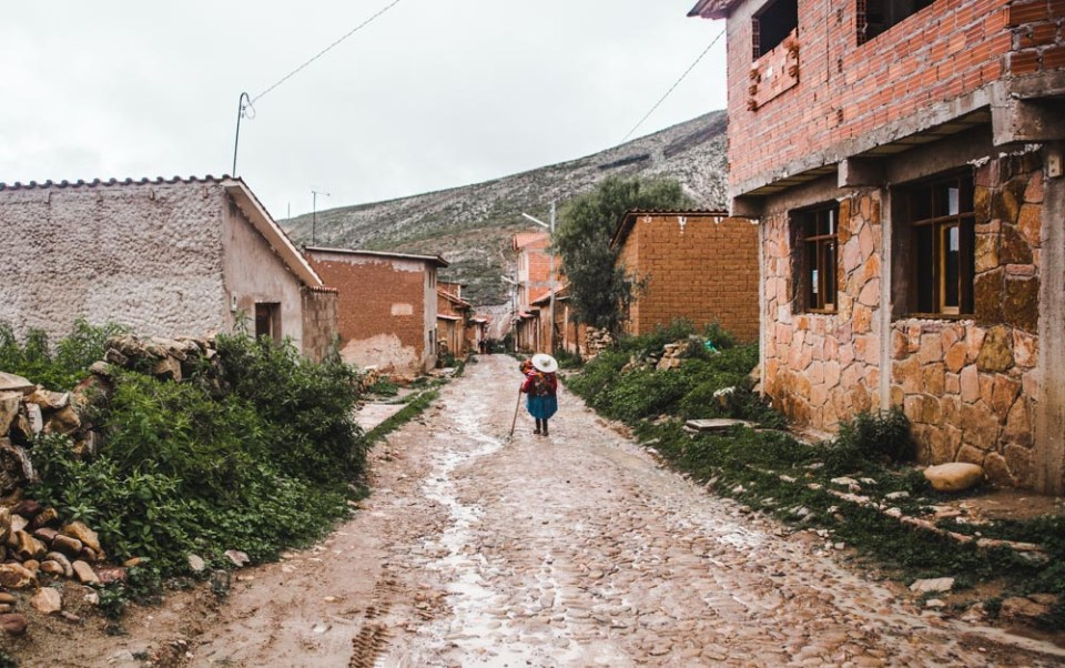 bolivia safe travel in south america safety tips