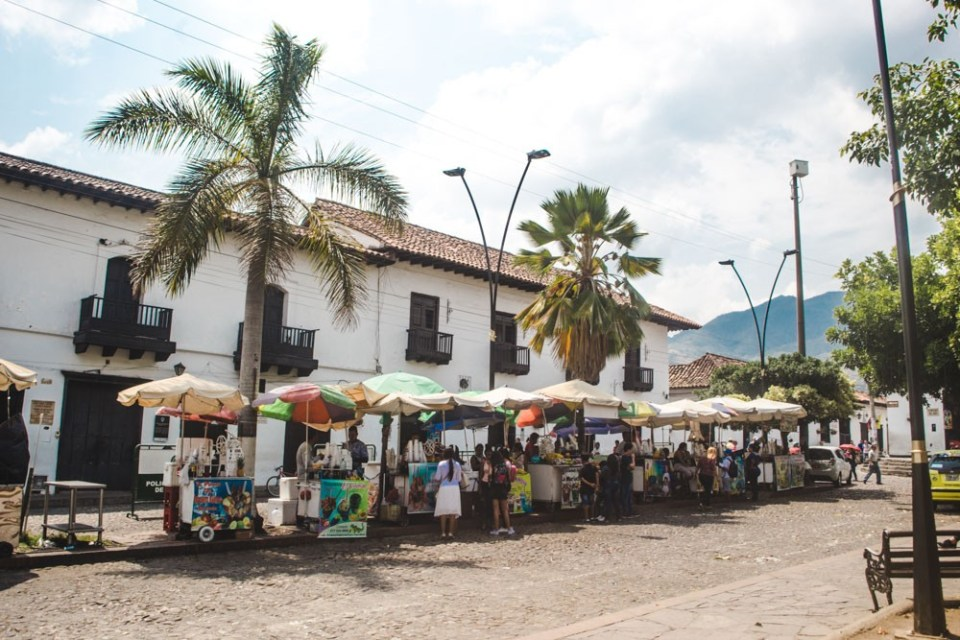 guane colombia safe travel in south america safety tips