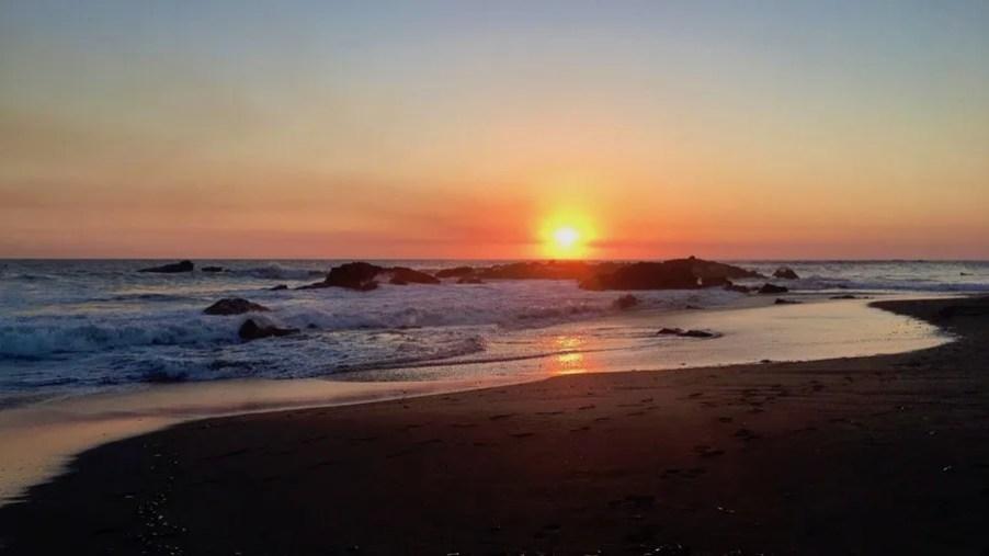 best central american beaches: las penitas nicaragua